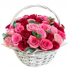 Композиция Великолепие роз